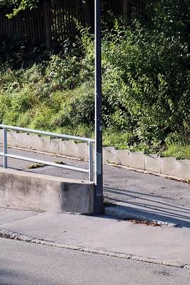 Gauting BTW 2021-09-04 SPD-Plakat_Scholz Bahnweg Sto 10