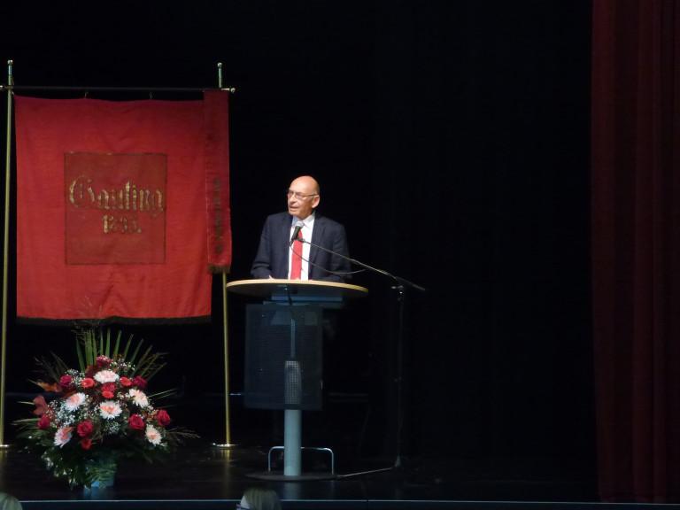 125 Jahre Dieter Appel